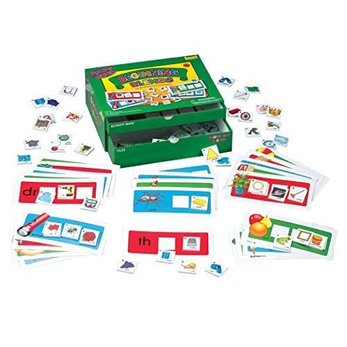 Lauri Educational Phonics Kits - Beginning Blends