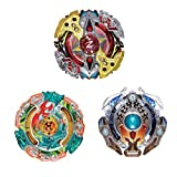 TAKARA TOMY Beyblade Burst 3on 3 Battle Booster Set B-90 (Japan Import)