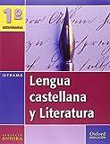 Lengua Castellana y Literatura 1º ESO Ánfora Trama: Libro del Alumno -...