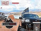 2016 Trail Hero Live Coverage
