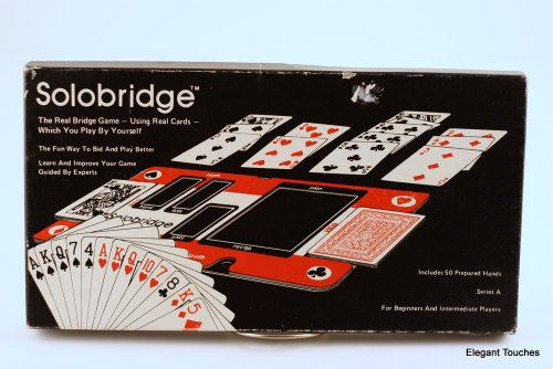 Solobridge Game
