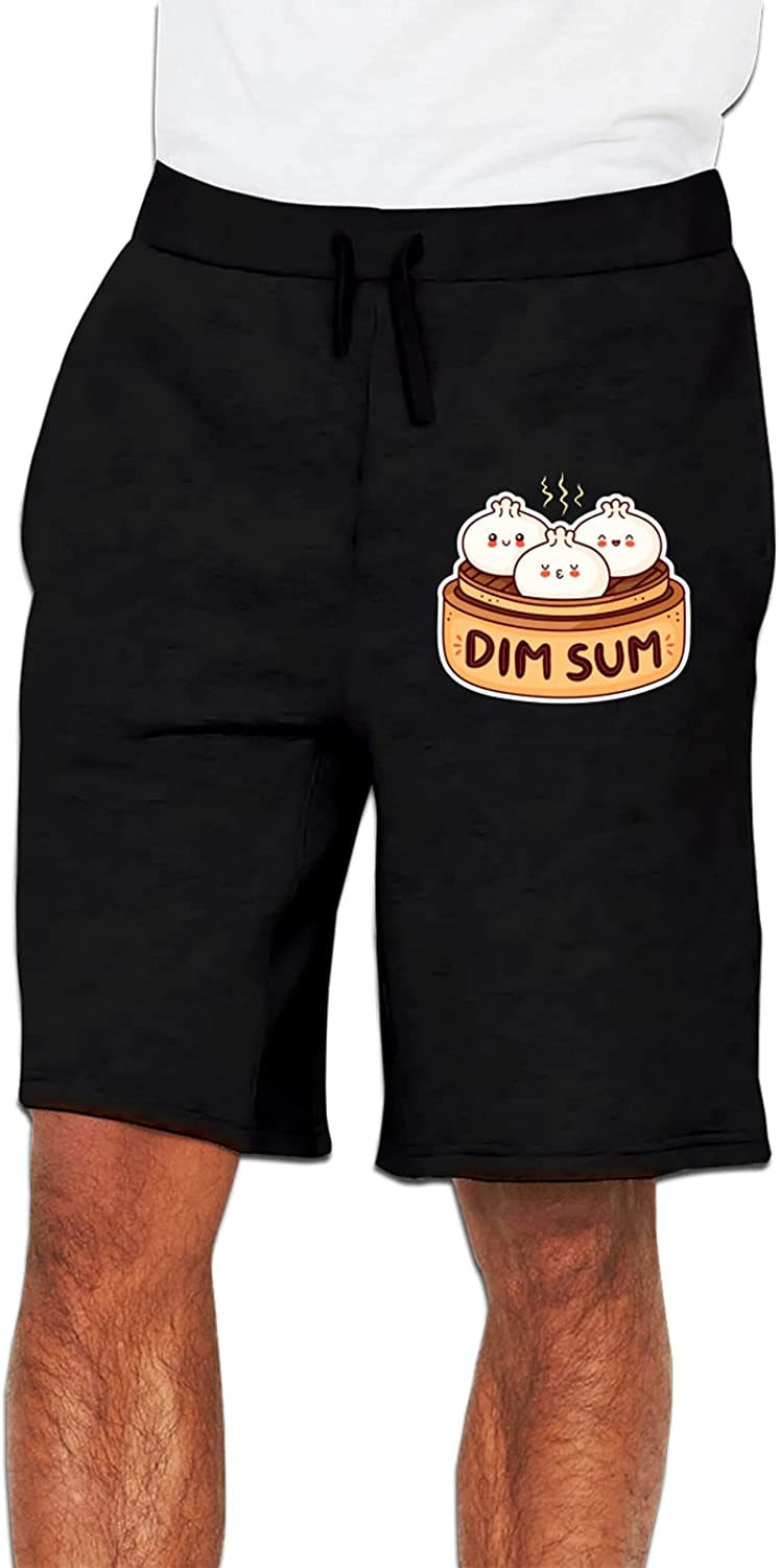 67% OFF of fixed OFFer price Constantyou Strictly Dumpling Mens Shorts Running Elastic Jogger