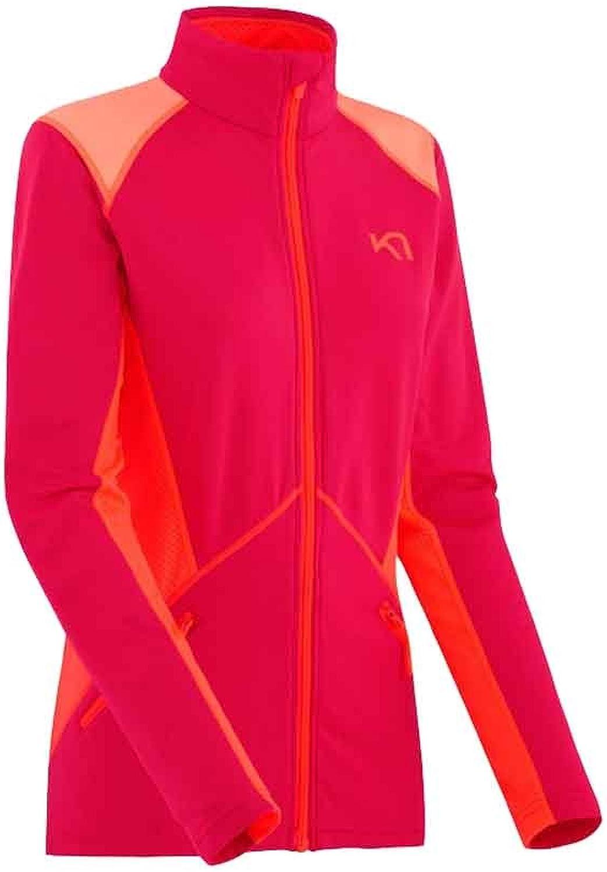 Kari Traa Women's Lise FullZip Running Jacket