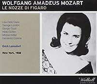Mozart: Le Nozze Di Figari