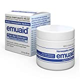 Emuaid Ointment - Antifungal, Eczema Cream. Regular Strength Treatment. Regular Strength...