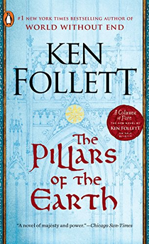 The Pillars of the Earth: A Novel (Kingsbridge)の詳細を見る