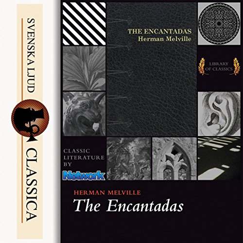 The Encantadas audiobook cover art
