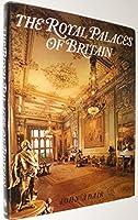 Royal Palaces of Britain 0517545543 Book Cover