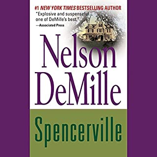 Spencerville cover art
