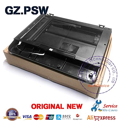 Printer Parts Original New ADF Assembly Flatbed Scanner Assembly CE538-60121 CE538-60118 for HP 1536 M1536 M1536DNF CM1415 1415 HP1536 HP1415 - (Color: Scanne Assy M1536)