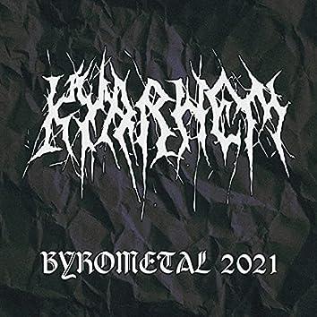 BYROMETAL 2021