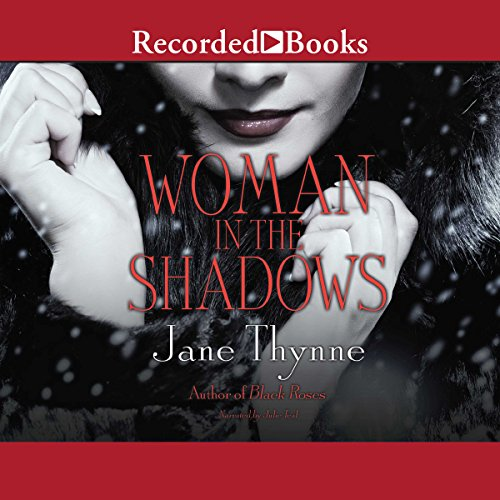 Woman in the Shadows cover art