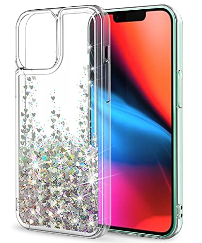 SunStory iPhone 13 Pro Case Glitter Only $3.89 (Retail $12.99 )