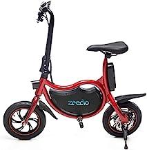 Bicicleta eléctrica sin pedales e-bike - B0x Pro 6Ah 12