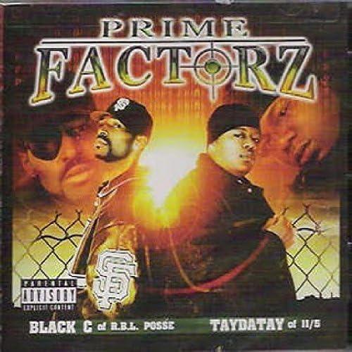 Black C & Tay Da Tay