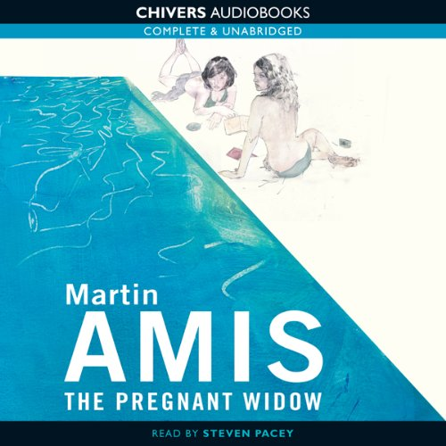 The Pregnant Widow cover art