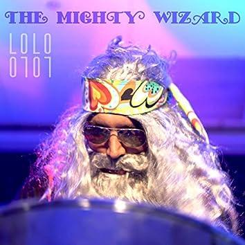 The Mighty Wizard (Radio Edit)