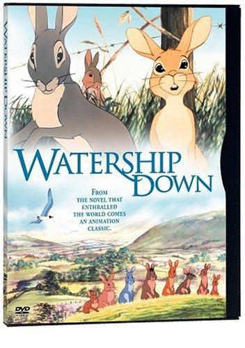 Watership Down by Warner Home Video