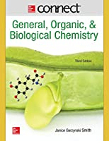 Connect 2-Semester Access Card for General, Organic and Biological Chemistry