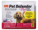 Best HARTZ Flea Collars For Kittens - Hartz Pet Defender Plus Topical Flea & Tick Review