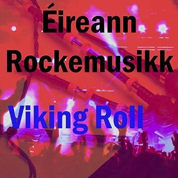 Éireann rockemusikk