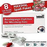 Alles für Würzburg-Fans by Ligakakao.de vereins-Fahne ist jetzt das MAXIMAL SPAß Paket