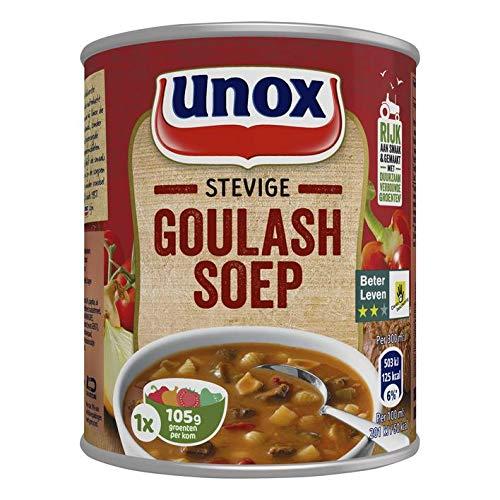 Unox Zuppa di Gulasch 300G