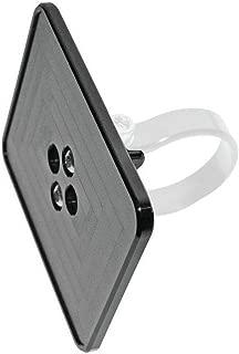 Axia Alloys Registration Sticker Mount (Black)