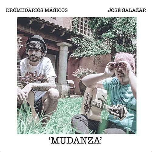 Dromedarios Mágicos feat. José Salazar