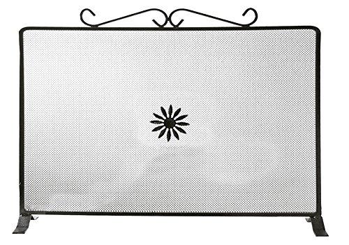 KEKAI KT0547 - Pantalla Salvachispas Copenhague 50x50 cm