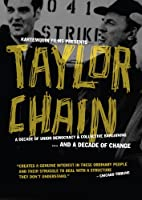 Taylor Chain [DVD] [Import]