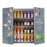 Anthon Berg Liqur Bottles - Counter Disp 36 Count