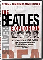 Beatles Explosion [DVD] [Import]
