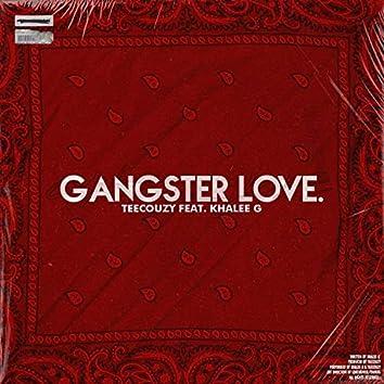 Gangster Love (feat. Khalee G)