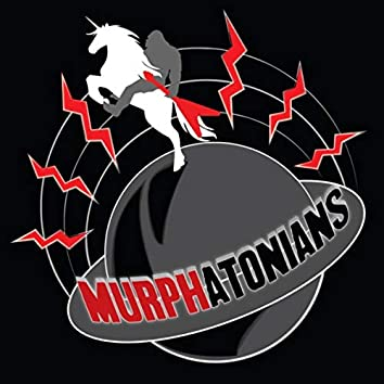 We're the Murphatonians