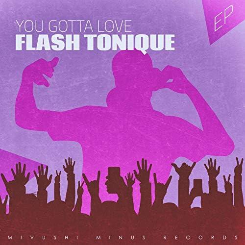Flash Tonique