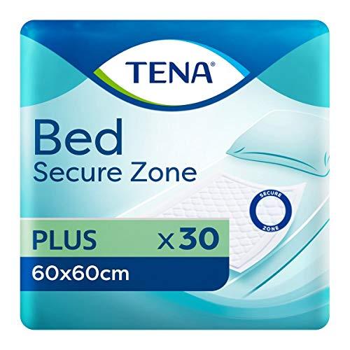 Tena SCA Hygiene–770100–Bed mehr–Beutel aus Kunststoff–60x 60cm–Pack 30