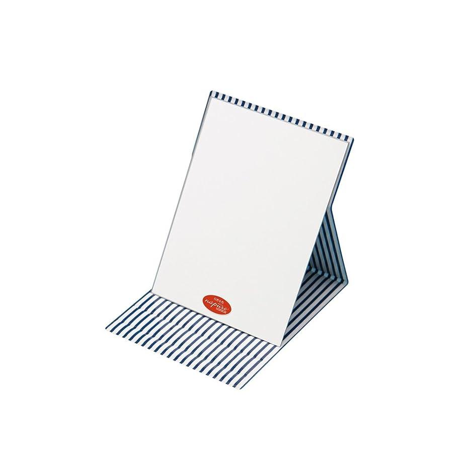 無人レンダリングデッドロックプロモデル折立ナピュアミラーストライプ