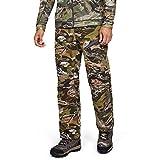 Under Armour Grit Pant, Ua Forest Camo (940)/Black, 34