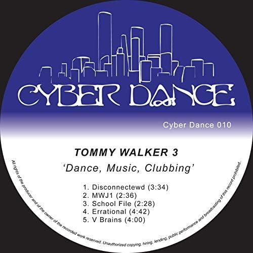 Tommy Walker 3