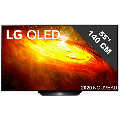 LG - Televiseurs oled LG OLED 55 BX 6 LB - OLED 55 BX 6 LB