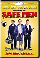 Safe Men / [DVD] [Import]