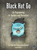 Black Hat Go: Go Programming For Hackers and Pentesters