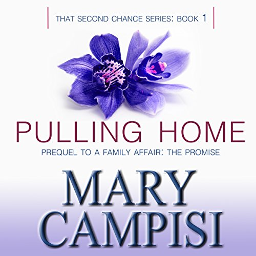 Pulling Home audiobook cover art