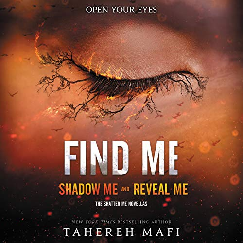 Page de couverture de Find Me