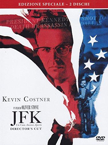 JFK - Un caso ancora aperto(edizione speciale director's cut) [2 DVDs] [IT Import]