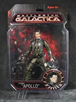 "Battlestar Galactica Action Figure - Lee Adama ""Apollo"""