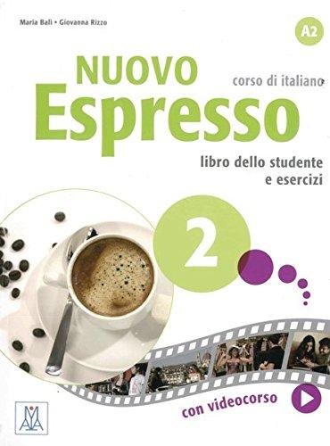 Nuovo Espresso 2 - einsprachige Ausgabe Schweiz: Buch