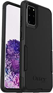 OtterBox Commuter Series Case for Galaxy S20+/Galaxy S20+ 5G - Black