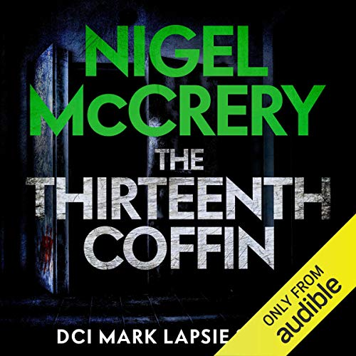 The Thirteenth Coffin cover art